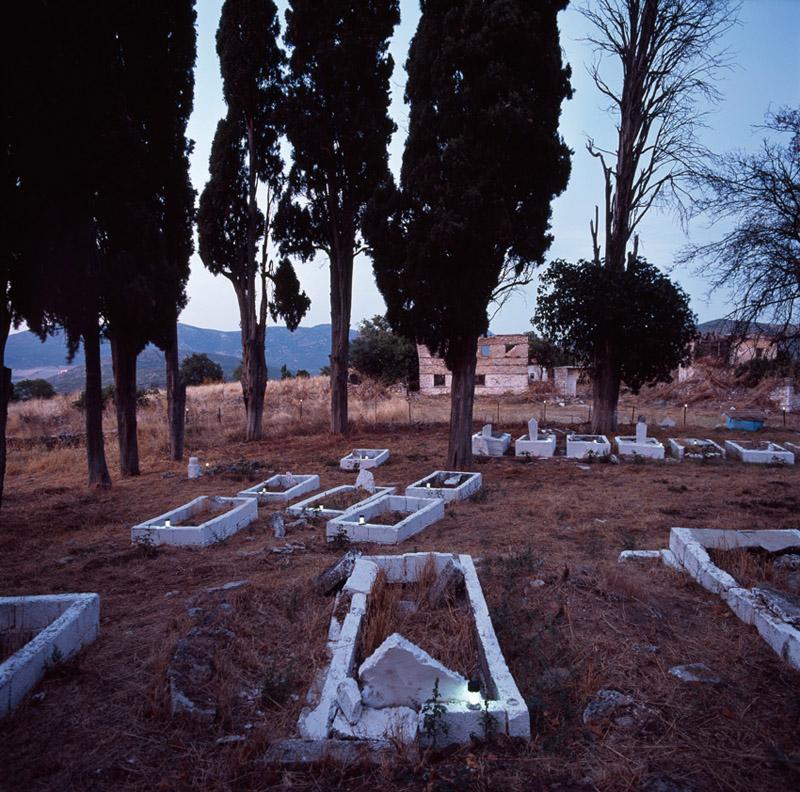 Teke, Farsala, 2012.