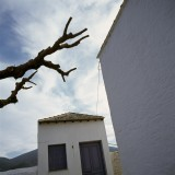 Skopelos Town 2009.