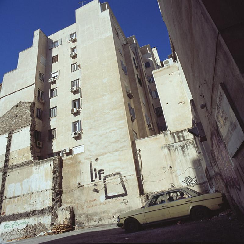 Pavlos, 2010